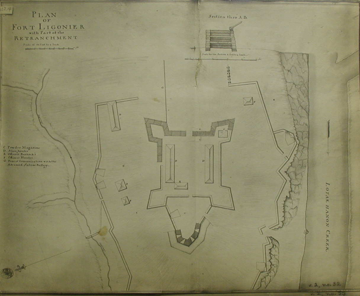 An anonymous manuscript map Stotz III 4 also