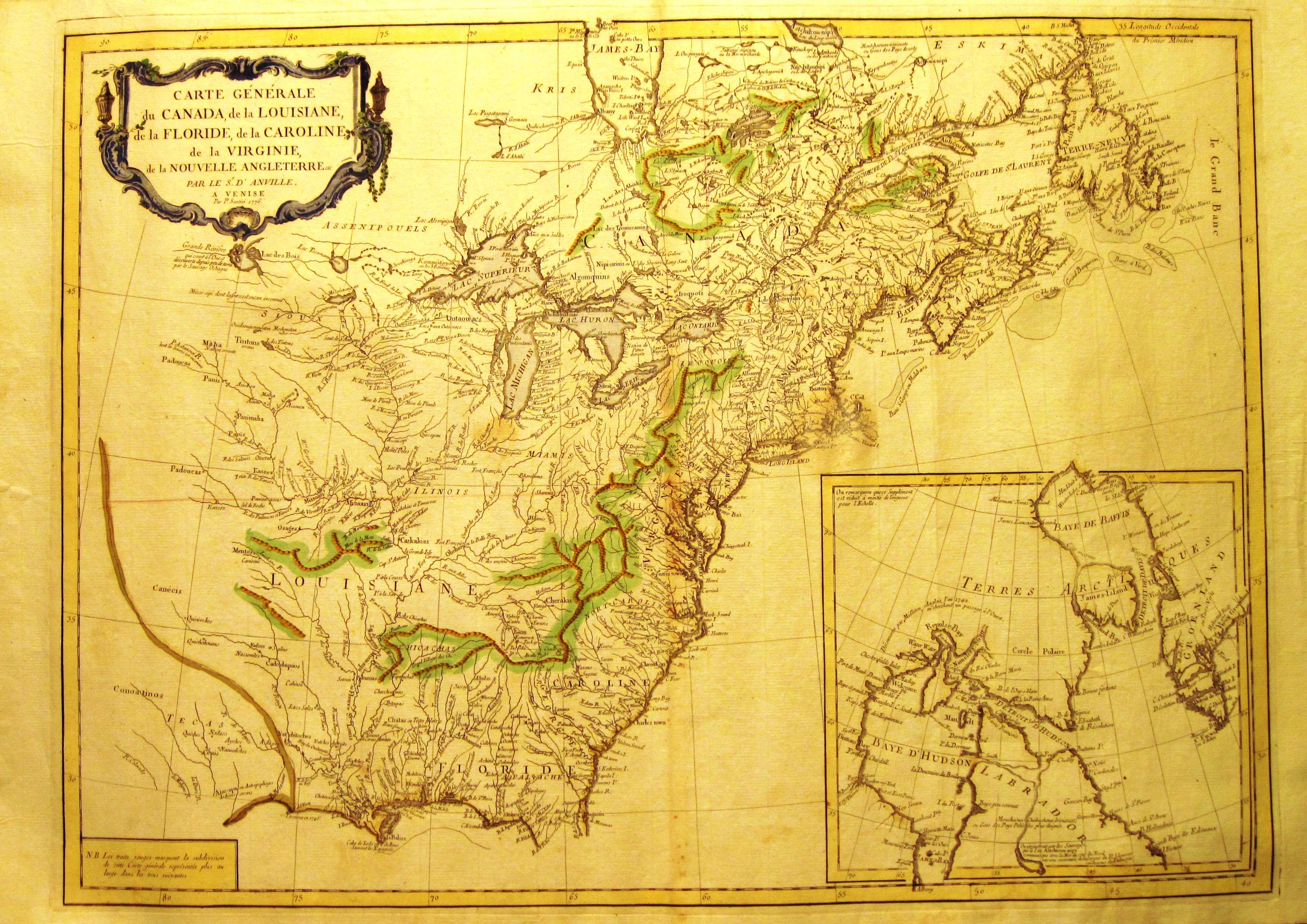 Picture of: 1775 To 1779 Pennsylvania Maps