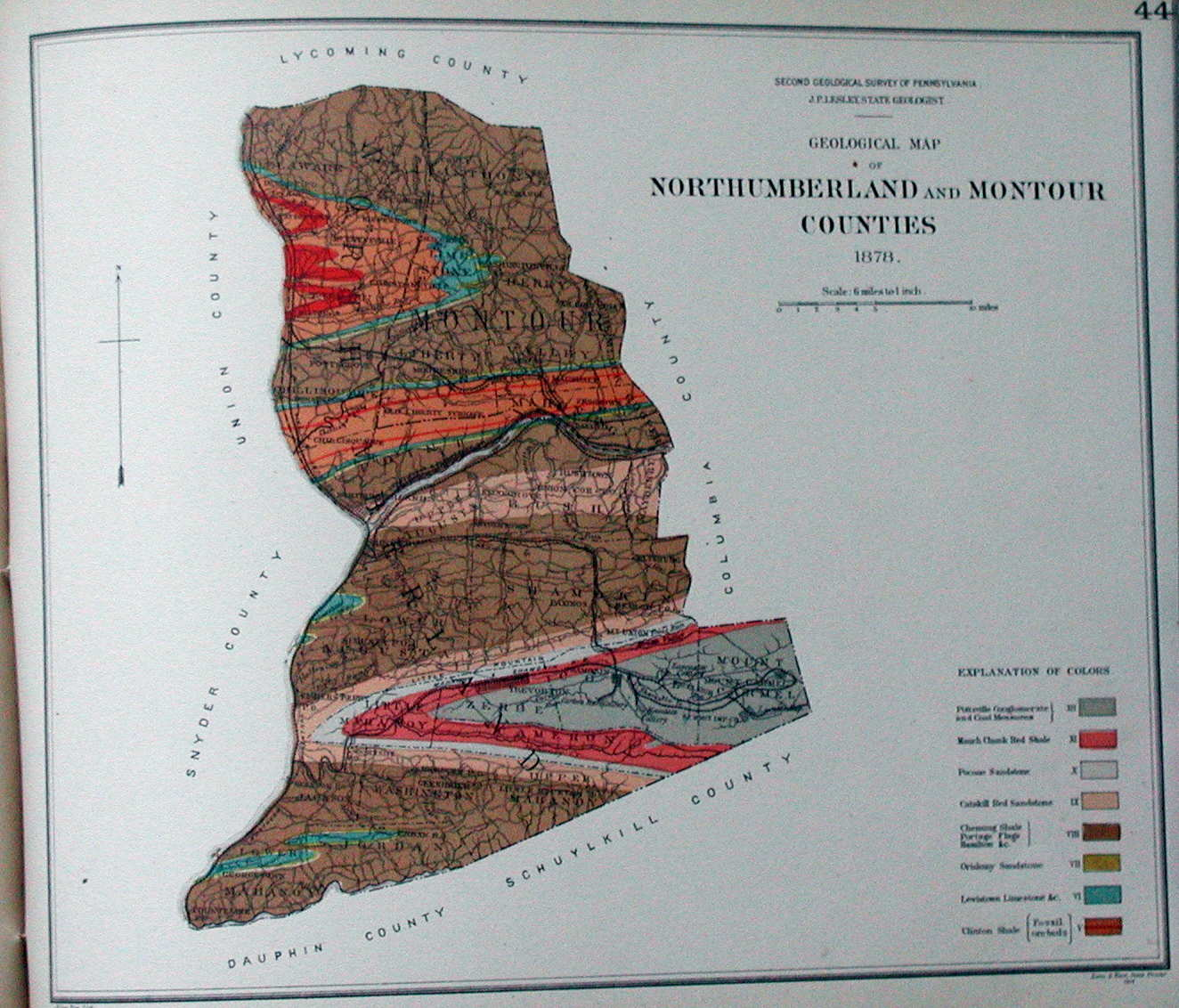 An overview of pennsylvania mapping circa 1850 to 1900 although the atlas was published in 1885 the maps are variously dated between 1878 and 1884 the survey published a large number of detailed reports publicscrutiny Images