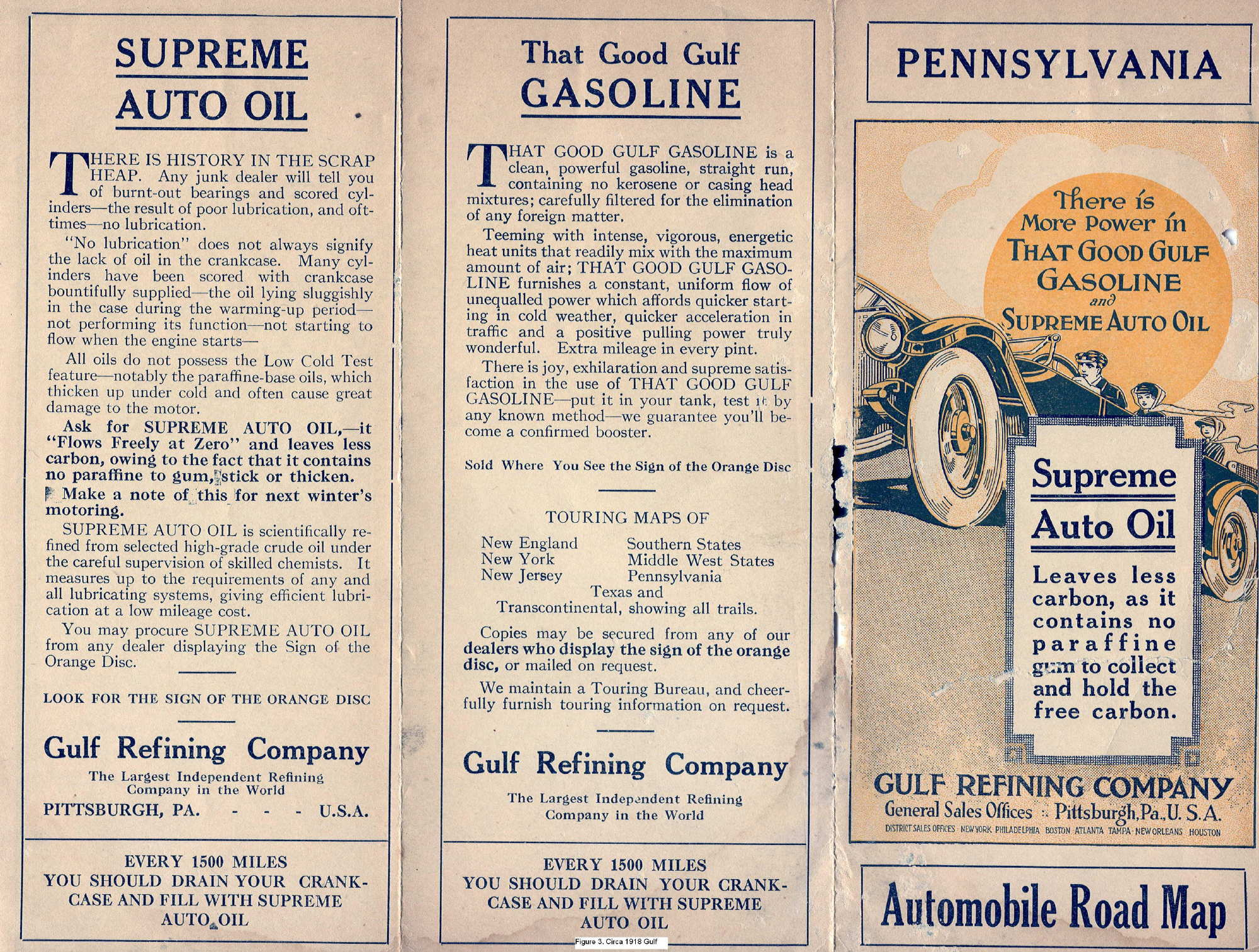 Lubrication Ads on Old Road Maps on company mission, company leadership, company registration, company goals, strategy map, company gardens map, company resources, company management, company department map, company art,