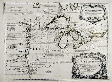 Placing Pennsylvania On The Map The Seventeenth Century - Sweden new map